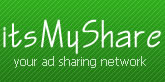 Make Money Online : Ad Sharing Network